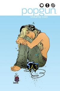 Cover Thumbnail for Popgun (Image, 2007 series) #2