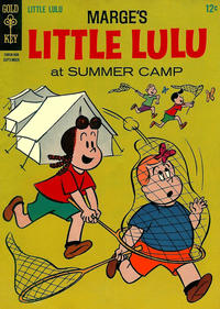 Cover Thumbnail for Marge's Little Lulu (Western, 1962 series) #177