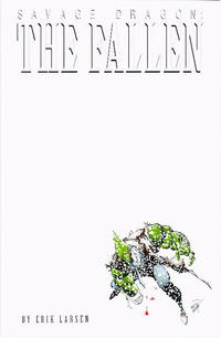 Cover Thumbnail for Savage Dragon (Image, 1996 series) #3 - The Fallen