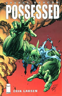 Cover Thumbnail for Savage Dragon (Image, 1996 series) #4 - Possessed