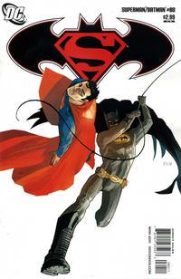 Cover Thumbnail for Superman / Batman (DC, 2003 series) #80