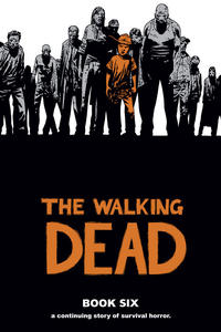 Cover Thumbnail for The Walking Dead (Image, 2006 series) #6