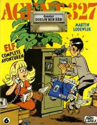 Cover Thumbnail for Agent 327 (Oberon, 1977 series) #6 - Dossier Dozijn min één