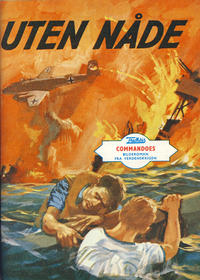Cover Thumbnail for Commandoes (Fredhøis forlag, 1973 series) #10