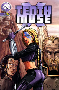 Cover Thumbnail for Tenth Muse (Alias, 2005 series) #2