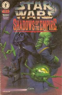 Cover Thumbnail for Star Wars: Shadows of the Empire (Dark Horse, 1996 series) #[nn] [530104.00]