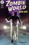 Cover for ZombieWorld: Dead End (Dark Horse, 1998 series) #1