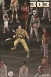 Cover Thumbnail for Garth Ennis' 303 (2004 series) #1 [Cover B]
