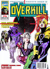 Cover for Overkill (Marvel UK, 1992 series) #14
