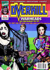 Cover for Overkill (Marvel UK, 1992 series) #11