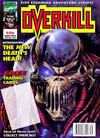 Cover for Overkill (Marvel UK, 1992 series) #12