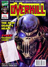 Cover for Overkill (Marvel UK, 1992 series) #12