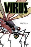 Cover for Virus (Dark Horse, 1995 series)