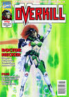 Cover for Overkill (Marvel UK, 1992 series) #15