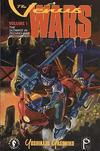Cover for The Venus Wars (Dark Horse, 1993 series) #1