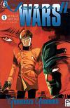 Cover for The Venus Wars II (Dark Horse, 1992 series) #1