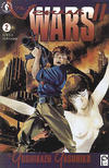 Cover for The Venus Wars II (Dark Horse, 1992 series) #2