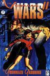 Cover for The Venus Wars II (Dark Horse, 1992 series) #7