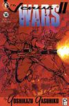 Cover for The Venus Wars II (Dark Horse, 1992 series) #14