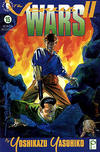 Cover for The Venus Wars II (Dark Horse, 1992 series) #15