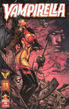 Cover Thumbnail for Vampirella Monthly (1997 series) #14 [Cover B]