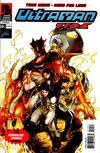 Cover for Ultraman Tiga (Dark Horse, 2003 series) #10