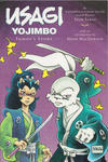 Cover for Usagi Yojimbo (Dark Horse, 1997 series) #22 - Tomoe's Story