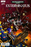 Cover Thumbnail for Warhammer 40,000: Exterminatus (2008 series) #3 [Cover A]