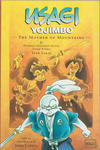 Cover for Usagi Yojimbo (Dark Horse, 1997 series) #21 - The Mother of Mountains