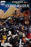 Cover Thumbnail for Warhammer 40,000: Exterminatus (2008 series) #4 [Cover A]