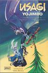 Cover for Usagi Yojimbo (Dark Horse, 1997 series) #15 - Grasscutter II - Journey to Atsuta Shrine