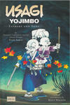 Cover for Usagi Yojimbo (Dark Horse, 1997 series) #19 - Fathers and Sons