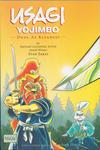 Cover for Usagi Yojimbo (Dark Horse, 1997 series) #17 - Duel at Kitanoji