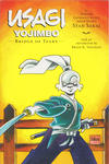 Cover for Usagi Yojimbo (Dark Horse, 1997 series) #23 - Bridge of Tears