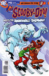 Cover for Scooby-Doo (DC, 1997 series) #116