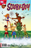 Cover for Scooby-Doo (DC, 1997 series) #152