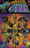 Cover for Slave Pit Funnies Featuring GWAR (Slave Pit Inc., 1995 series) #4