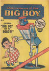 Cover for Adventures of the Big Boy (Marvel, 1956 series) #4 [West]