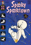 Cover for Spooky Spooktown (Harvey, 1961 series) #7