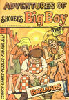 Cover for Adventures of Big Boy (Paragon Products, 1976 series) #54