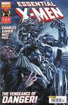 Cover for Essential X-Men (Panini UK, 2010 series) #12