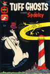 Cover for Tuff Ghosts Starring Spooky (Harvey, 1962 series) #6