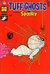 Cover for Tuff Ghosts Starring Spooky (Harvey, 1962 series) #20