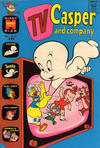 Cover for TV Casper & Company (Harvey, 1963 series) #20