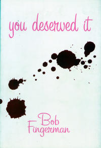 Cover Thumbnail for You Deserved It (Dark Horse, 2005 series)