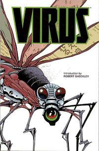 Cover Thumbnail for Virus (Dark Horse, 1995 series)