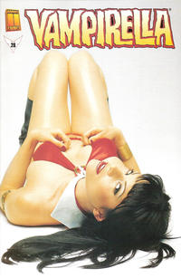 Cover Thumbnail for Vampirella (Harris Comics, 2001 series) #20 [Photo]