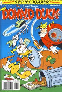 Cover Thumbnail for Donald Duck & Co (Hjemmet / Egmont, 1948 series) #1/2011