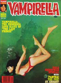 Cover Thumbnail for Vampirella (Warren, 1969 series) #103