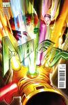 Cover for Avengers (Marvel, 2010 series) #9